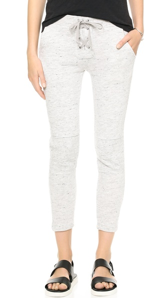 Garbe Luxe Marino Sweatpants
