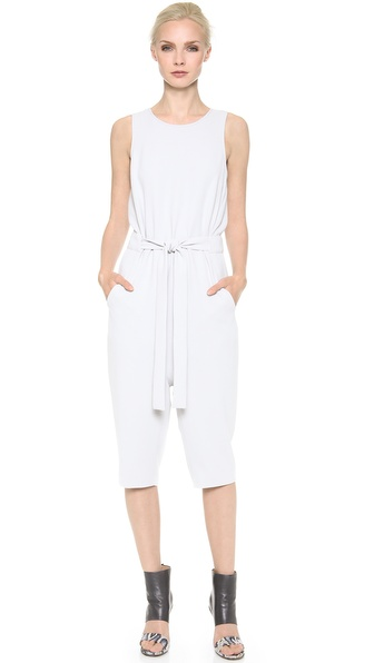Gareth Pugh Sleeveless Jumpsuit