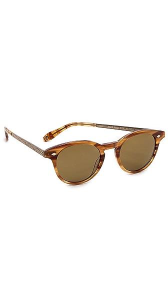 GARRETT LEIGHT Ashland Sunglasses