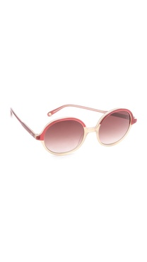 GARRETT LEIGHT Nowita Sunglasses