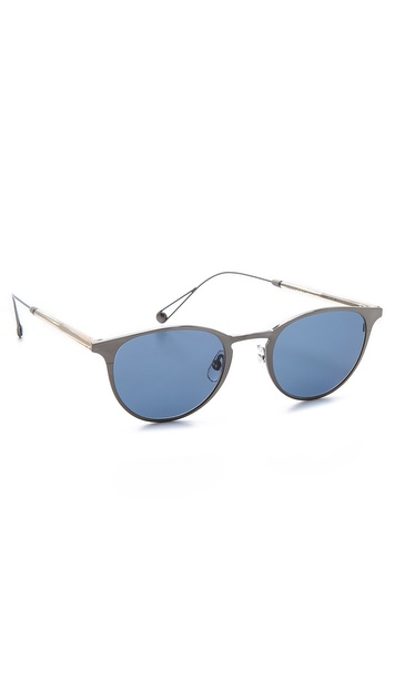 GARRETT LEIGHT Oxford Sunglasses