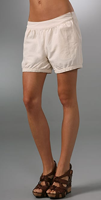 Genetic Los Angeles Jayden Bloomer Shorts