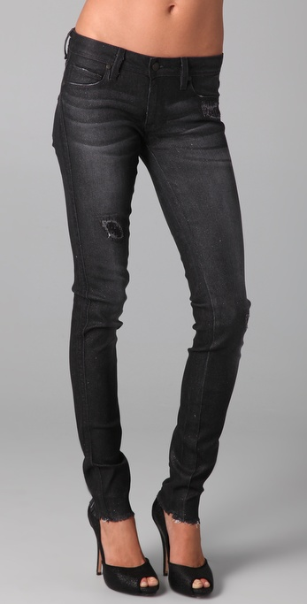 Genetic The Shya Skinny Jeans