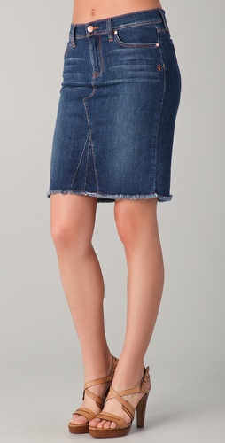Genetic Denim The Raya Denim Skirt