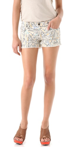 Genetic Denim Ivy Shorts