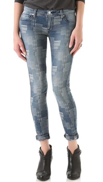 Genetic Denim Shya Cigarette Jeans