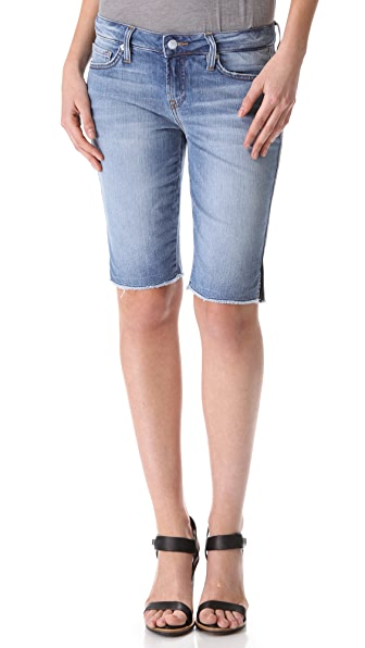 Genetic Los Angeles The Camina Bermuda Shorts