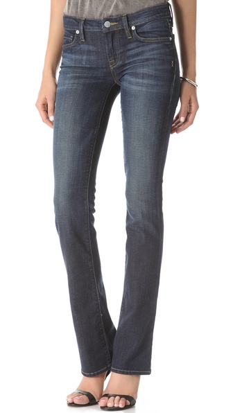 Genetic The Lily Baby Boot Cut Jeans