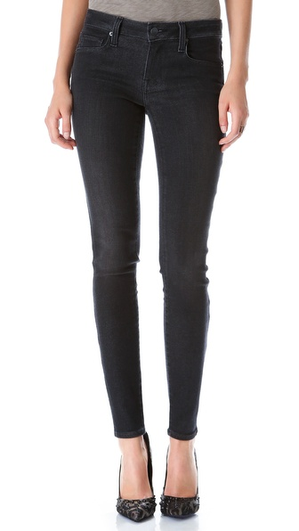Genetic Los Angeles Shya Stretch Skinny Jeans