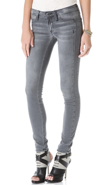 Genetic Drifter Stretch Skinny Jeans