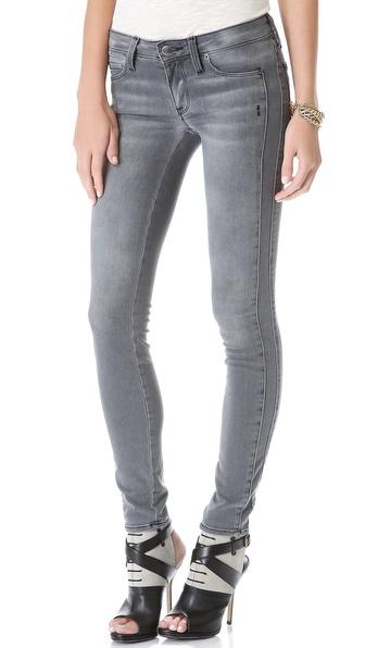 Genetic Los Angeles Drifter Stretch Skinny Jeans