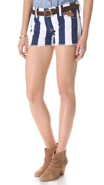Genetic Los Angeles The Ivy Shorts