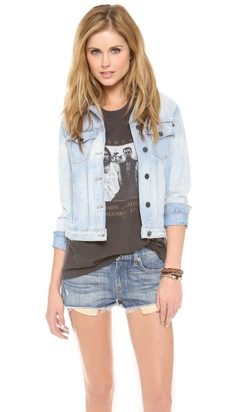 Genetic Denim Mia Jacket