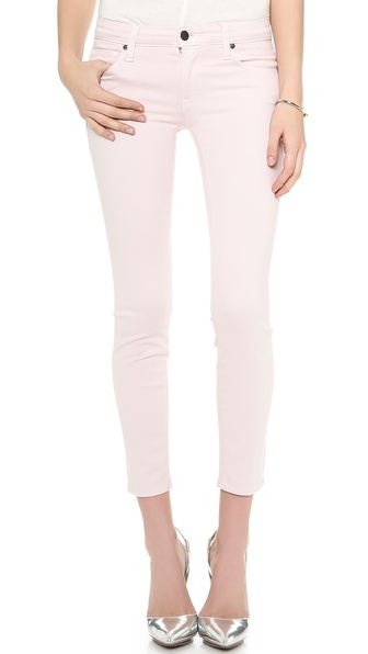 Genetic Denim Brooke Cropped Skinny Jeans