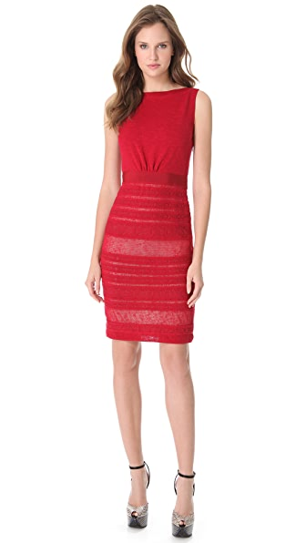 Giambattista Valli Sleeveless Sexy Dress