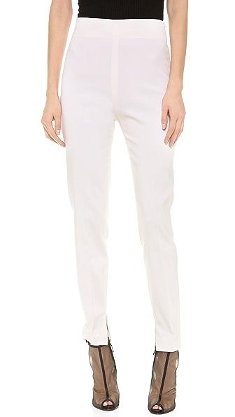 Giambattista Valli Cotton Pants
