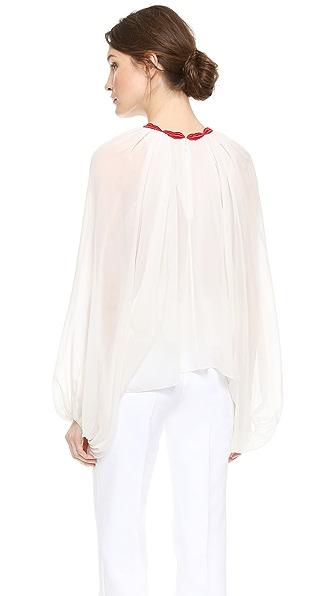 Где Купить Белую Шелковую Блузку