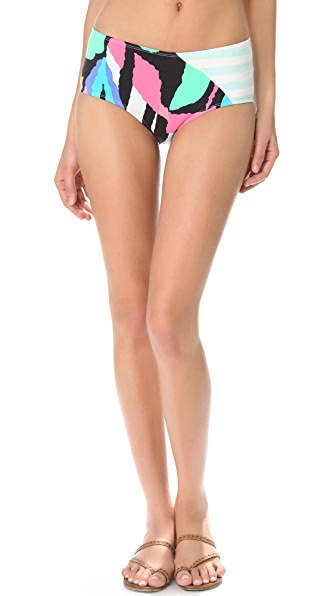 Giejo Mixed Boy Brief Bikini Bottoms