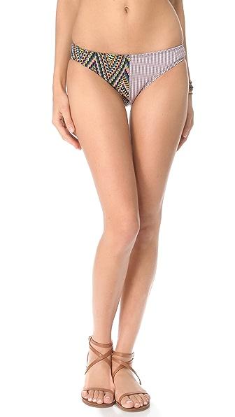 Giejo Mixed Bikini Bottoms