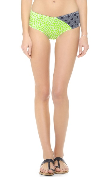 Giejo Boy Brief Bikini Bottoms