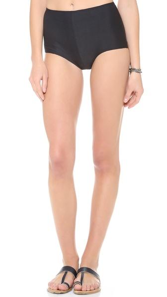 Giejo High Waisted Bikini Bottoms