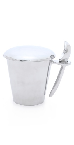 Shop Gift Boutique Lunares Pint Ice Cream Holder & Scoop and Gift Boutique online - Accessories,Womens,Other_Accessories,Other, online Store