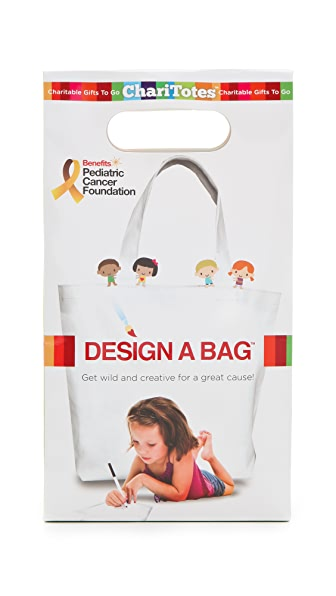 Gift Boutique ChariTotes Design-a-Bag Kit