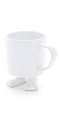 Gift Boutique Coffee Mug by Dylan Kendall