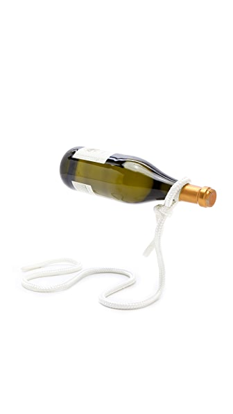 Gift Boutique Lasso Bottle Holder