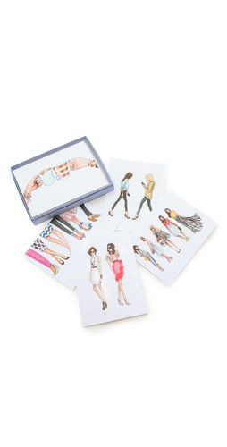 Gift Boutique Inslee By Design Friendship Card Set