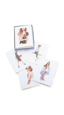 Gift Boutique Inslee By Design Style File Card Set