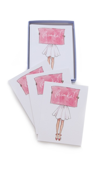 Gift Boutique Inslee By Design Miss Manners Card Set