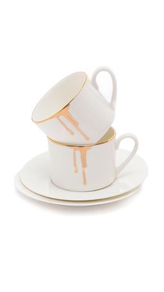 Gift Boutique Reiko Kaneko Drip Tease Mug Set
