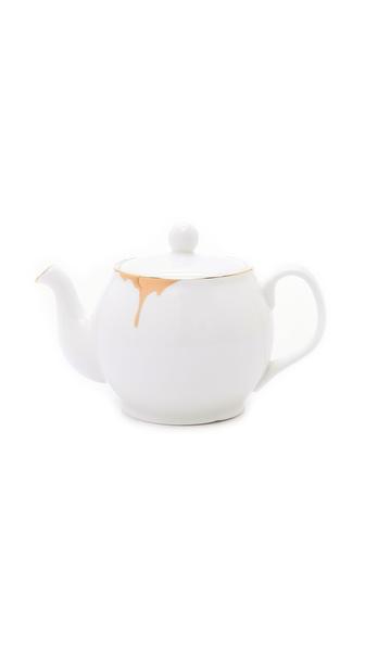 Gift Boutique Reiko Kaneko Drip Tease Teapot