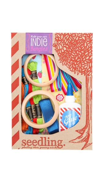 Gift Boutique Make Your Own Indie Bangles Kit