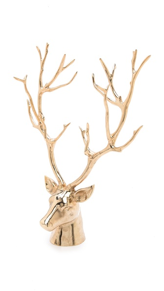 Gift Boutique Lunares Stag Bust