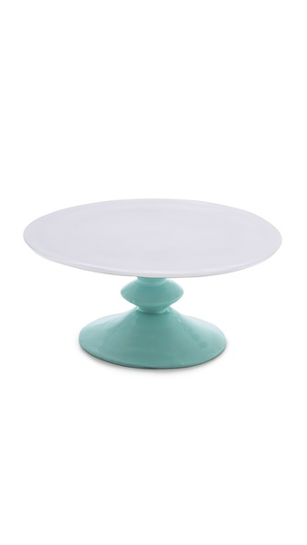 Gift Boutique Lunares Small Cake Stand