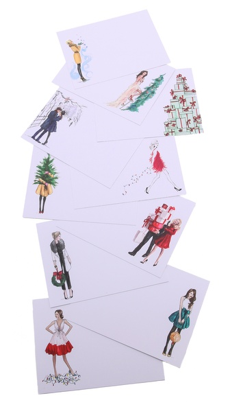 Gift Boutique Inslee By Design Tis The Season Card Set