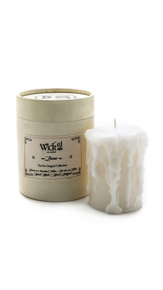 Gift Boutique Short Pre Drip Candle