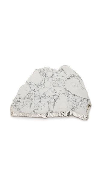 Gift Boutique RABLABS Kiva Medium Platter