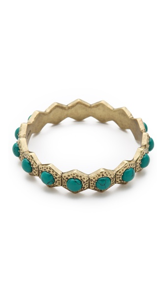 Giles & Brother Hippolyta Stone Bangle
