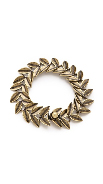 Giles & Brother Victory Chain Bracelet