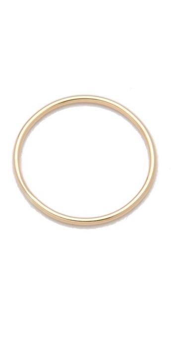 ginette_ny Circle Ring