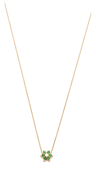 ginette_ny Hope Star Necklace