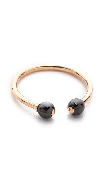 ginette_ny Baubles Small Bead Ring