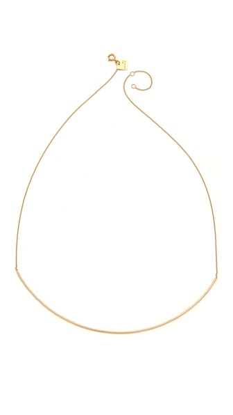 ginette_ny Arc Necklace