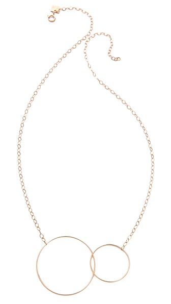 ginette_ny Fusion Necklace