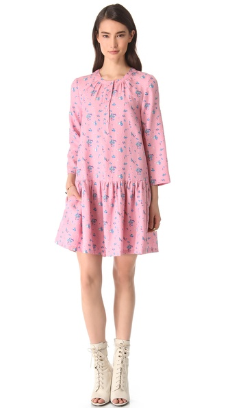 Girl. by Band of Outsiders Elizabeth Dress