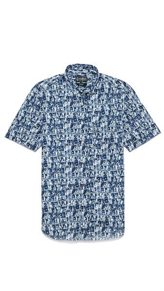 Gitman Vintage Shibuya Shirt