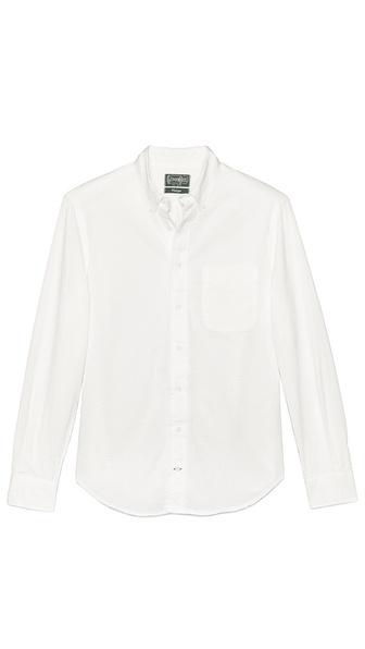 Gitman Vintage Seersucker Sport Shirt
